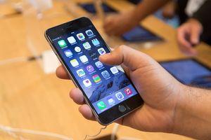Svært solid iPhone-salg hjalp godt på Apples seneste kvartalsresultater.