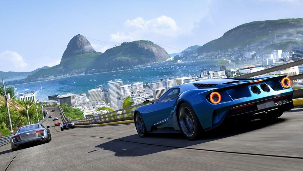 SNIKTITT: Forza Motorsport 6