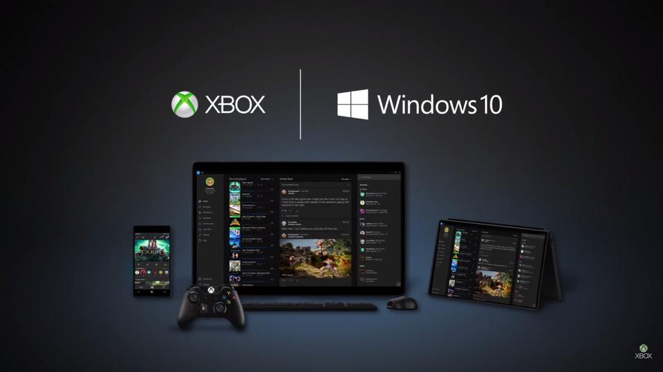 Slik skal Windows 10 friste spillerne
