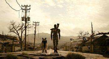 Nå samles alle Fallout-spillene i én pakke