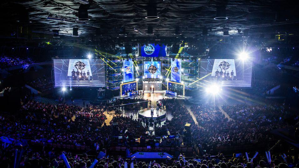 E-SPORT: ESL innfører dopingtest på alle turneringene sine