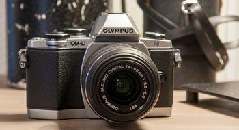 Test: Olympus OM-D E-M10