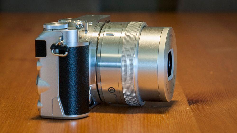 TEST: Nikon 1 J5