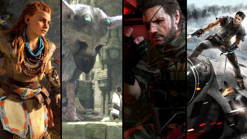 FEATURE: Her er våre favoritter fra årets E3-messe
