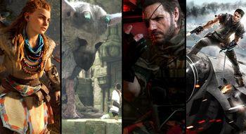 Her er våre favoritter fra årets E3-messe
