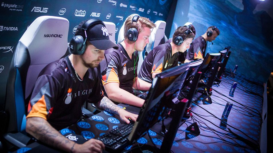 E-SPORT: Kinguin klare for ESL One Cologne