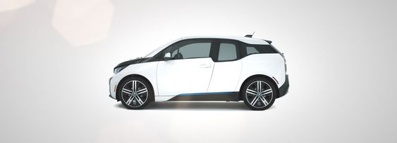 Blir BMW i3 malen for Apples elbil?