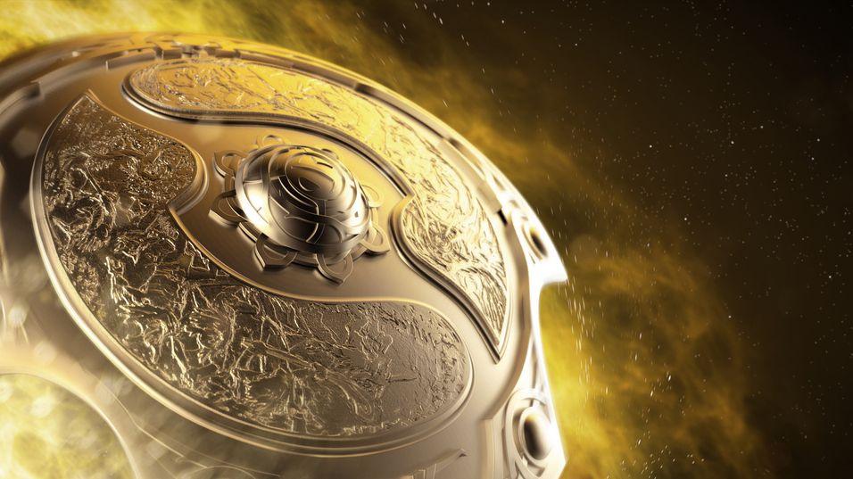 E-SPORT: Mandag kveld går startskuddet for The International 2015