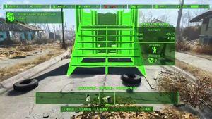 Fallout 4s byggemuligheter er flere lysår foran det vi så i Skyrim