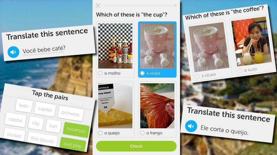 GUIDE: Så lett kan du lære deg et nytt språk