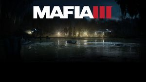 Promoteringsbilde fra Mafia III.