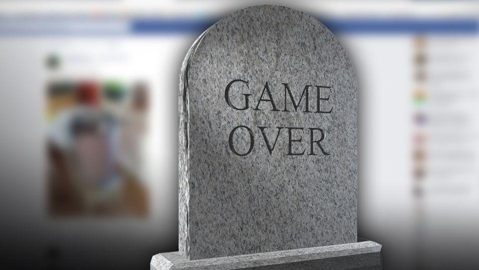 Slik velger du hvem som arver Facebook-kontoen din når du dør