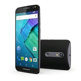 Motorola Moto X Style.