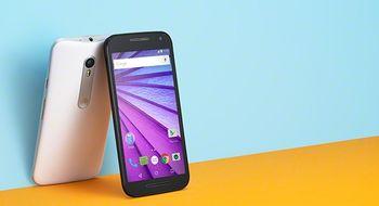 Slik er Motorolas neste generasjon Moto G og Moto X