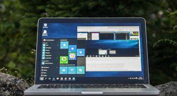 Windows 10 Vi har prøvd Windows 10 – se hva vi synes