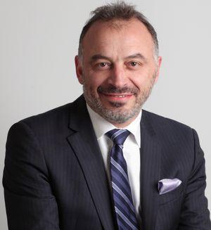Ramzi Haidamus, sjef for Nokia Technologies.