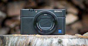 Test: Sony RX100 IV