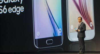Samsung-flaggskip kan komme på billigsalg etter skuffende resultater