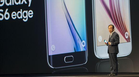 Samsung-flaggskip kommer på billigsalg etter skuffende resultater