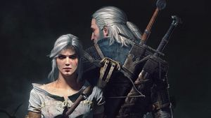 The Witcher får sitt eget penn-og-papir-rollespill