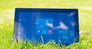 Brettfunksjonene i nye Windows 10 Slik oppfører nye Windows seg på nettbrett