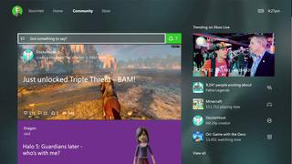 Du vil få større oversikt over kva både vener og andre gjer på Xbox Live.