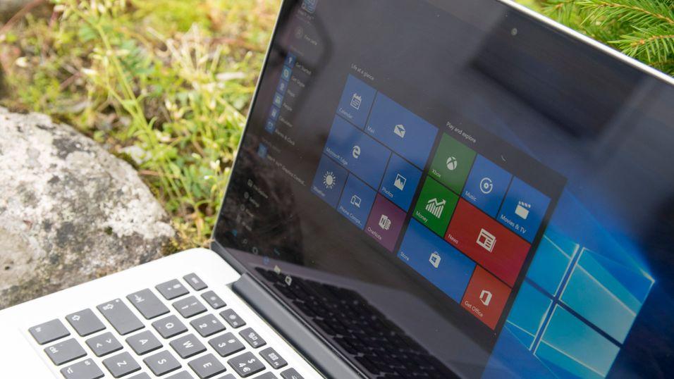 Windows 10 er lastet ned 14 millioner ganger på ett døgn
