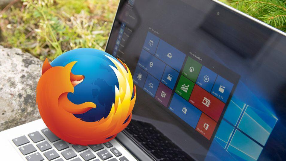 Mozilla-sjefen rasende på Microsoft