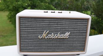 Test: Marshall Kilburn