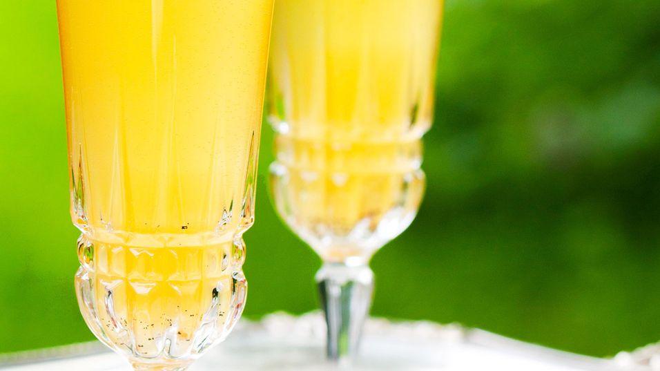 UKENS DRINK: Dronningpjolter har du neppe smakt før