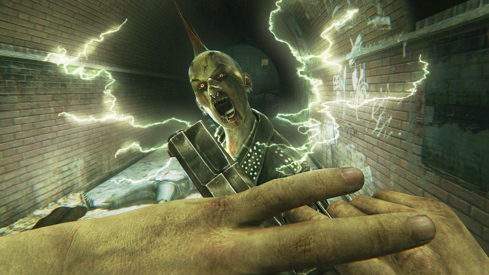 Nintendo-zombier gjenoppstår på nye plattformer