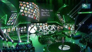 I november blir Xbox One bakoverkompatibel med Xbox 360-spill