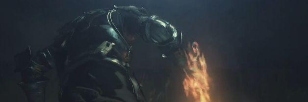 Her får du se Dark Souls III i aksjon for første gang
