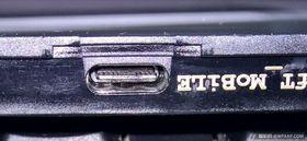 Bildene avslører at mobilen får den nye USB Type-C-standarden.