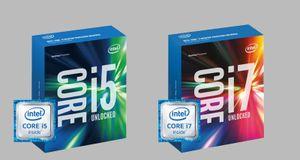 Intel har lansert «Skylake»
