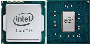 Intel Core i7-6700K.