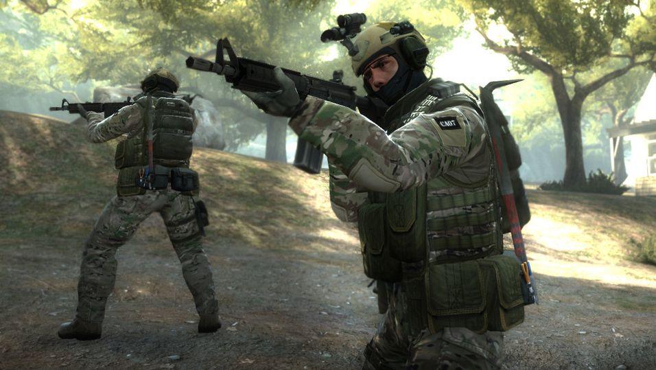 E-SPORT: Rekordstor interesse for den norske Counter-Strike-ligaen