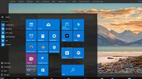 Windows 10 er her!