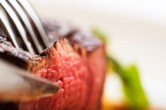 Lær å lage perfekte retter av kjøtt.