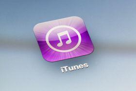 «Rippe»-funksjonen i iTunes er ikke lenger lovlig å bruke i Storbritannia.