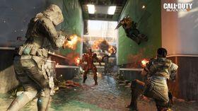 PlayStation 3- og Xbox 360-spillere får ikke oppleve enspillerkampanjen i Black Ops III.