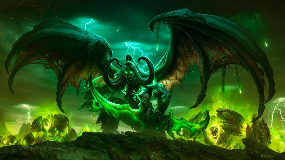 Slippdatoen for neste World of Warcraft-utvidelse er klar
