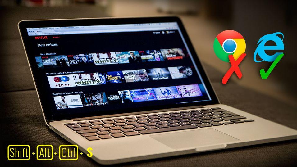 GUIDE: 10 enkle Netflix-tips du neppe visste om