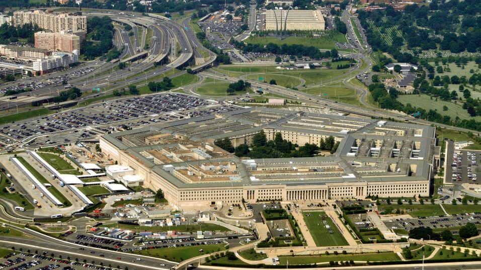 Pentagon skal ha blitt hacket av russiske hackere.