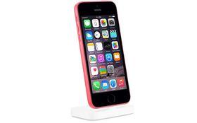 Er det en iPhone 6C vi ser her?