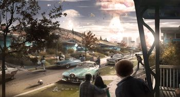 Fallout 4 unngår Fallout 3s kardinalsynd