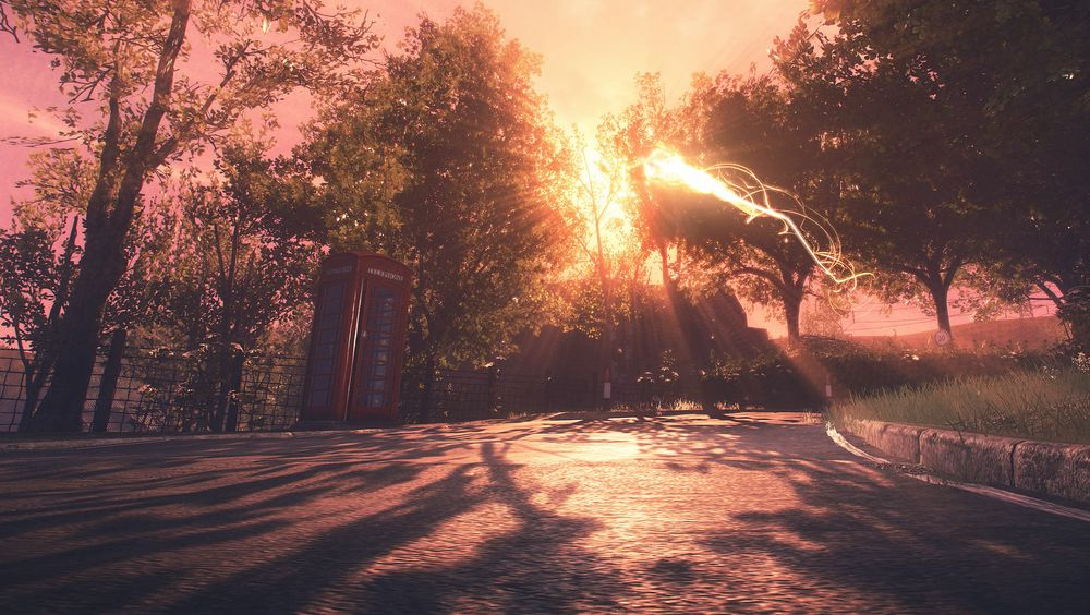 ANMELDELSE: Everybody's Gone to the Rapture