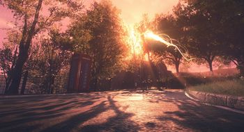 Test: Everybody's Gone to the Rapture