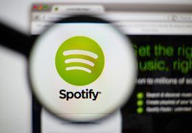 Spotify skal kanskje stramme inn på gratistilbudet.