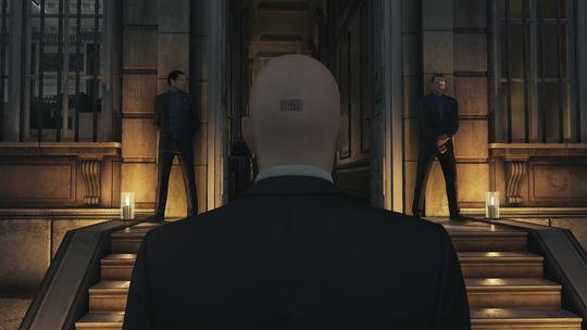 Agent 47 på jakt etter nye offer.
